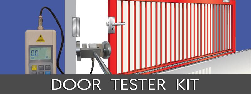 Door Tester
