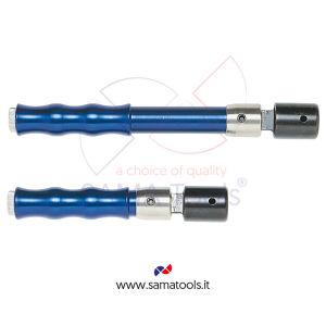 Chiavi dinamometriche per produzione a taratura fissa