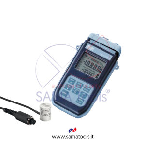 Luxmetro per la misurazione dell'irradiamento totale efficace lettini abbronzanti