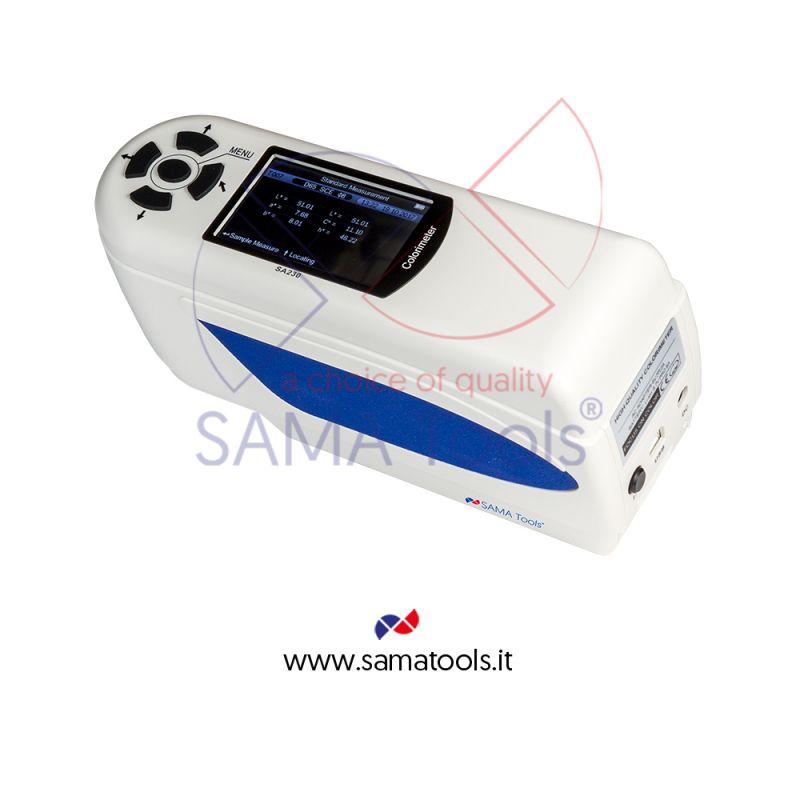 Colorimetro SAMA Tools
