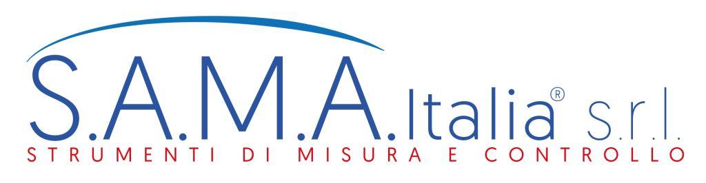 S.A.M.A Italia srl è socio UNI e certificata dal TUV