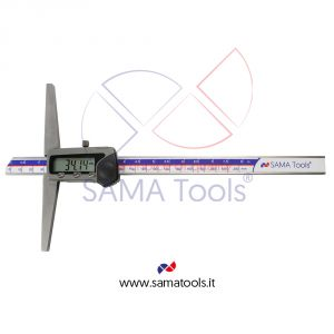 DIGITAL DEPTH CALIPER 3 FUNCTIONS
