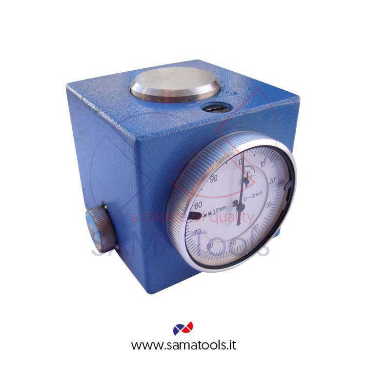 Azzeratore per Macchine Utensili H50mm