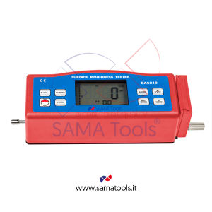 Surface roughness tester - measuring range 0-40um