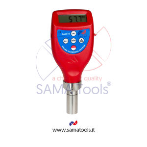 Shore digital hardness testers