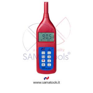 Fonometro Digitale classe 2