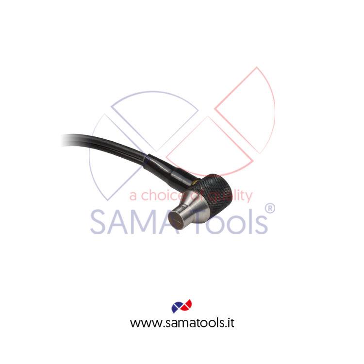 Ultrasonic Thickness Gauge probe D6 5Mh