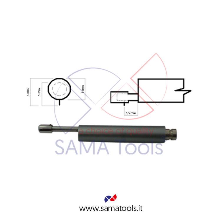 High precision probe 5um L=82mm