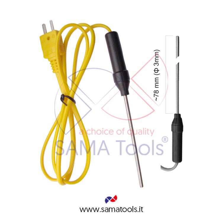 SATP02 K type probe