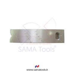 Extra precision frame spirit level with 2 prismatic bases and 2 flat ground sides DIN876