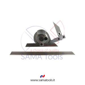 Goniometro con Lente Asta 150-200-300mm