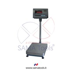 Mono load cell scales with WS-WT indicator