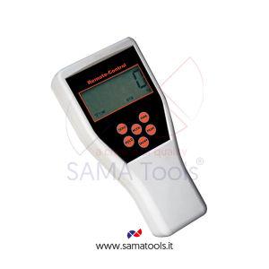 Telecomando palmare per dinamometro serie WSDFG
