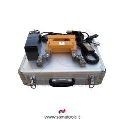 Magnetoscopio portatile AC/DC