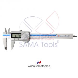Big display IP67 digital caliper