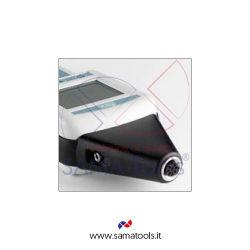 Integrating sound level meter – Portable analyzer