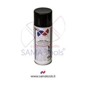 Spray magnetico nero 400ml in conf. da 12pz