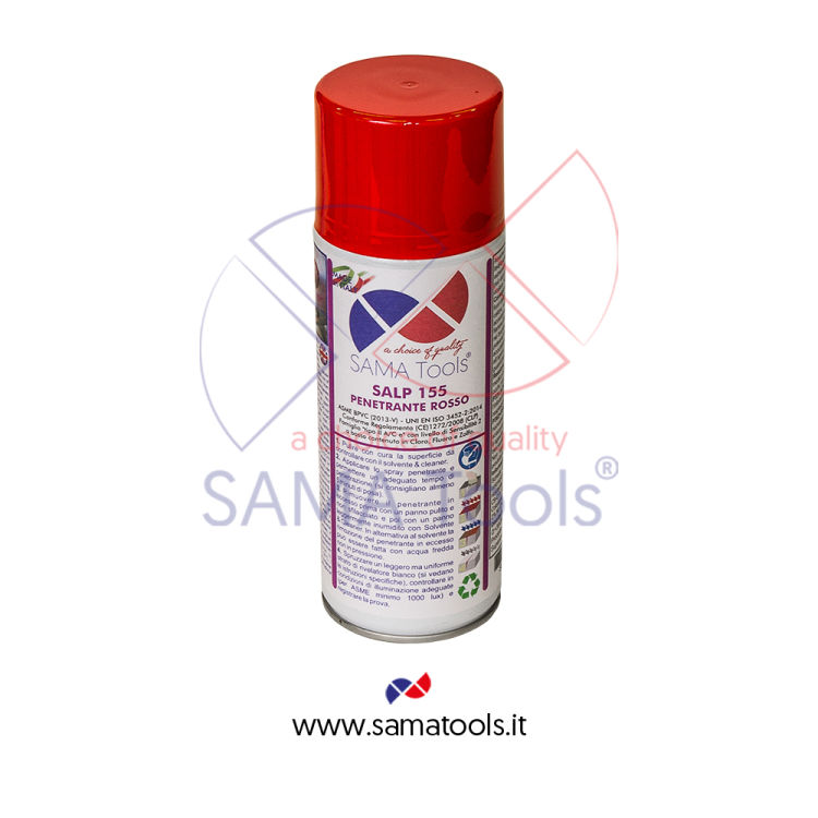 HD Red penetrating spray 400ml, 12 pcs packages