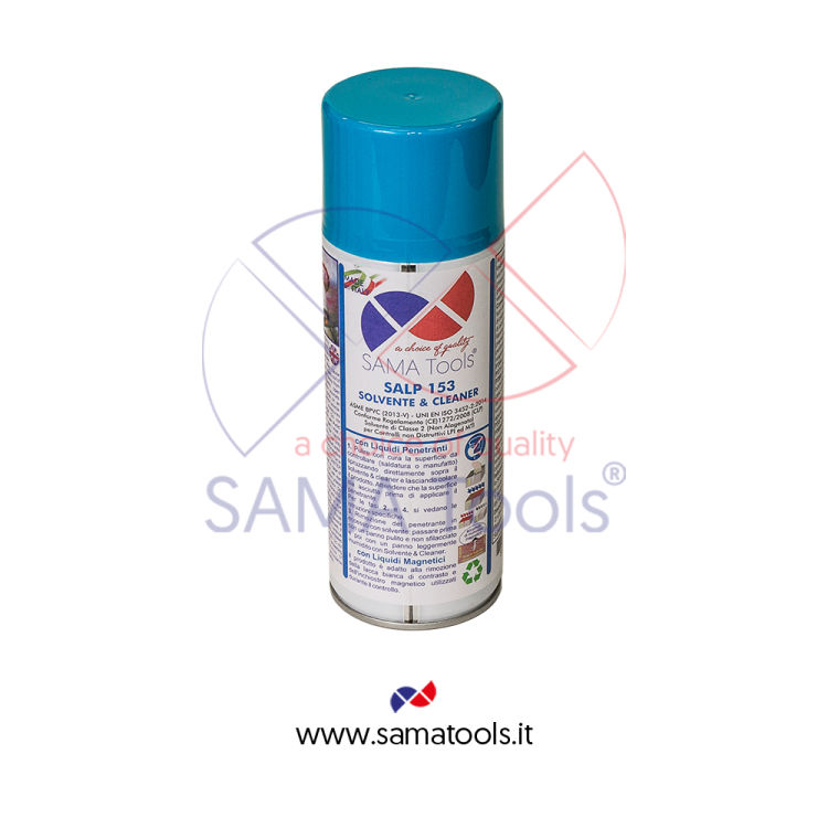 Spray solvent & cleaner 400ml, 12 pcs packages