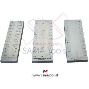 Grindometro, misuratore di finezza