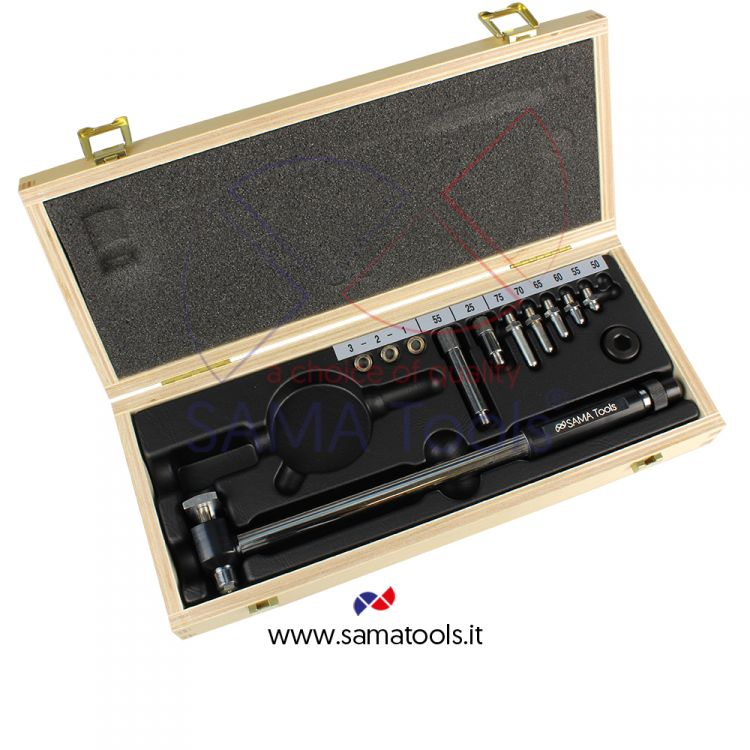 High quality dial bore gauge without dial gauge