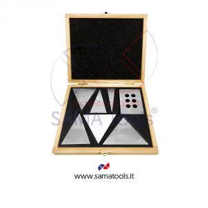 Angle gauge blocks
