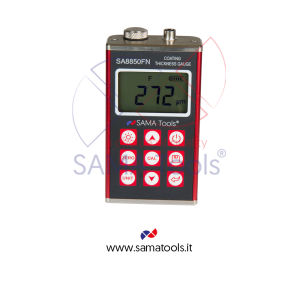 High accuracy coating thickness gauges