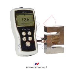 External load cell digital force gauges