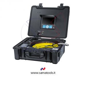 SAV3200 Industrial video inspection systems