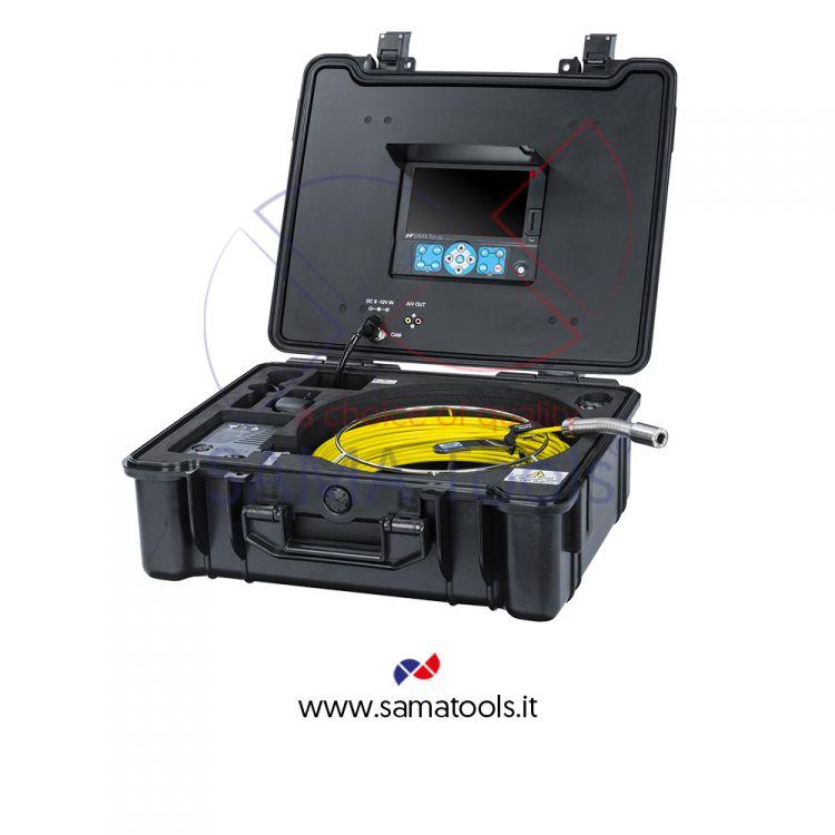Sistema di video ispezione industriale serie SAV3200