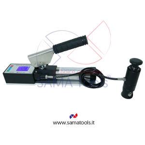 Strumento digitale automatico per prove adesione - Pull-Off