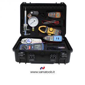 Kit completo per controllo direttiva ascensoristi 2014/33/UE (ex 95/16/CE)