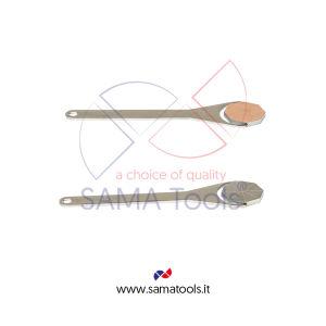 Sonda ottagonale ASME per MTI