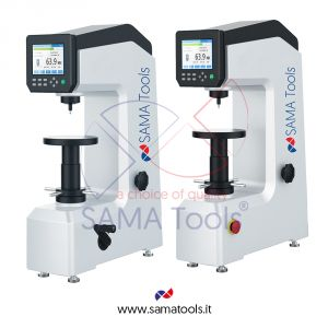 Bench digital hardness testers -