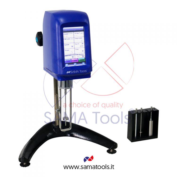 Viscosimetro rotazionale digitale
