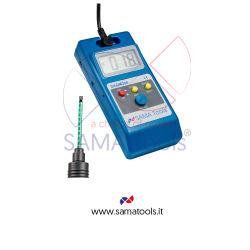 Digital gaussmeter