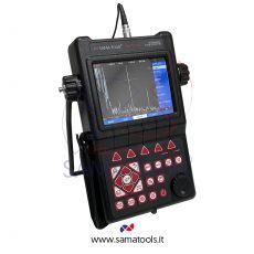 Rilevatore di difetti ad ultrasuoni PRO - PRO Ultrasonic Flaw Detector