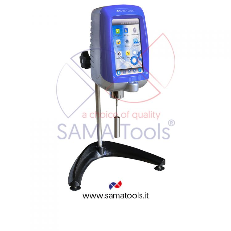 Multifunction digital rotary viscometers