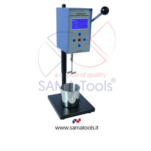 Krebs stormer digital viscometer