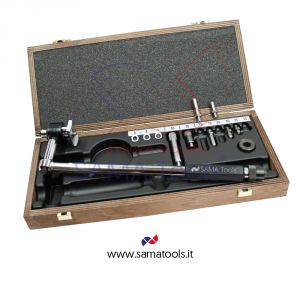 "HIGH QUALITY DIAL BORE GAUGE WITH ""L"""