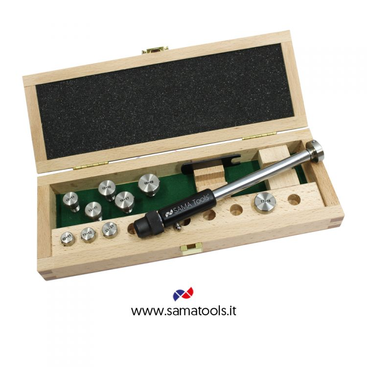 HIGH QUALITY DIAL SMALL BORE GAUGE