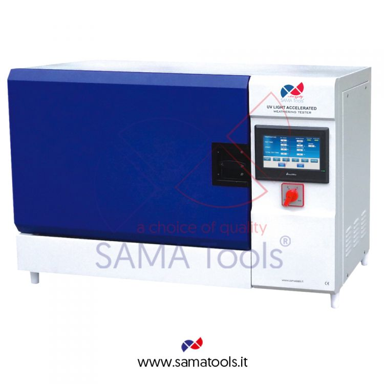 UV Light Accelerated Aging Test Chamber