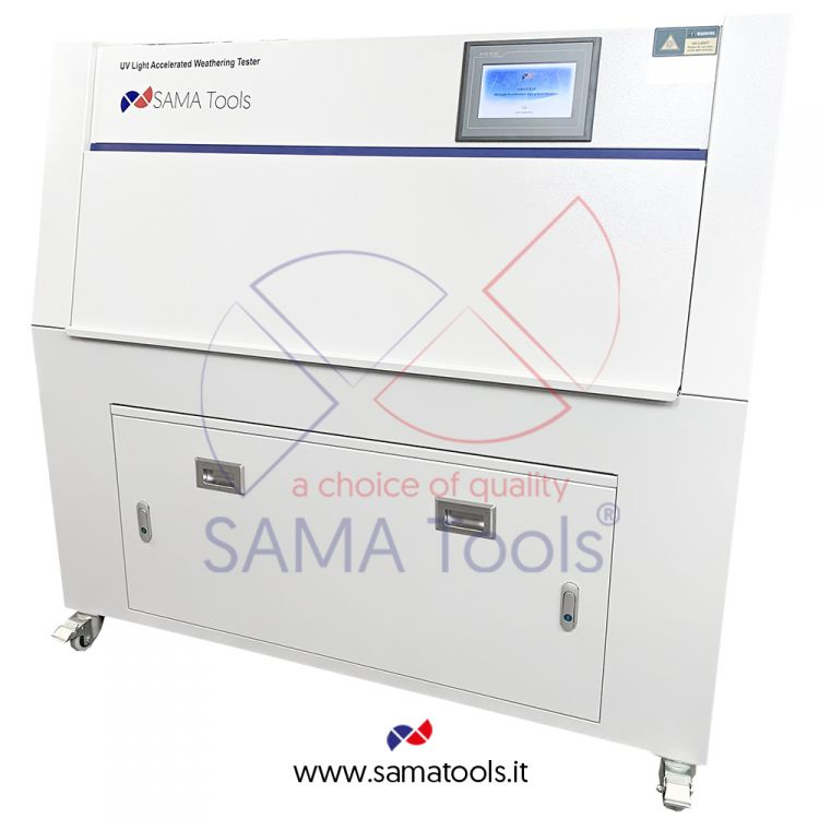UV Light Accelerated Aging Test Chamber SAUV856