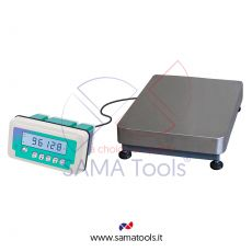Mono load cell scales with WS-WDL indicator