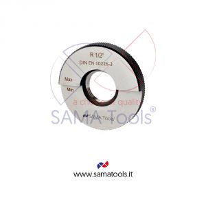 Anello Filettato ISO7/2
