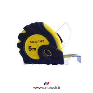 Roll up tape measure class II 5mt x 19mm