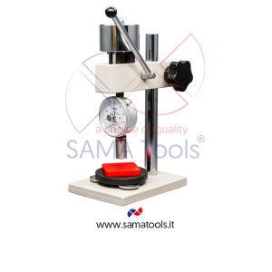 Shore hardness testers test stands (analog)