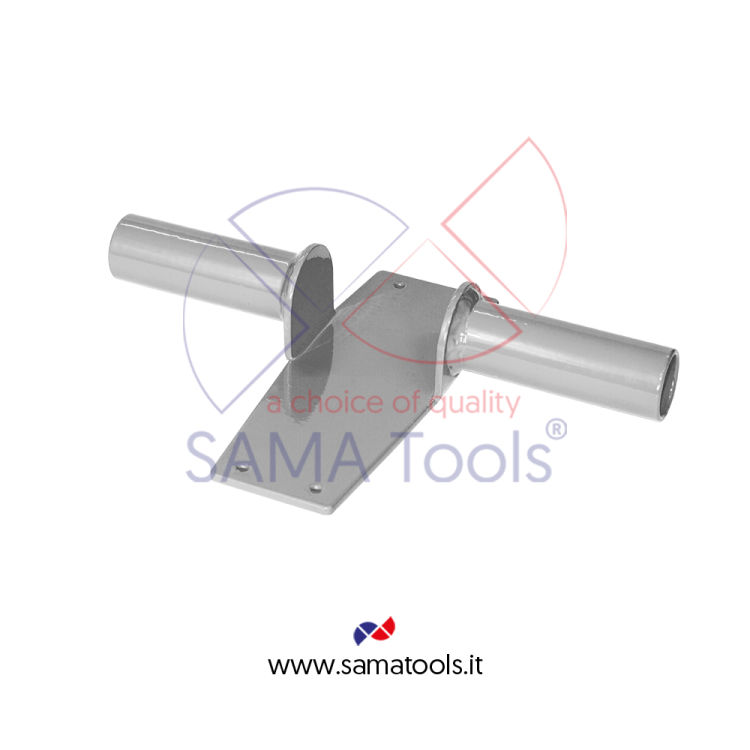 Ergonomic support for analog dynamometers - SAFG-SUP