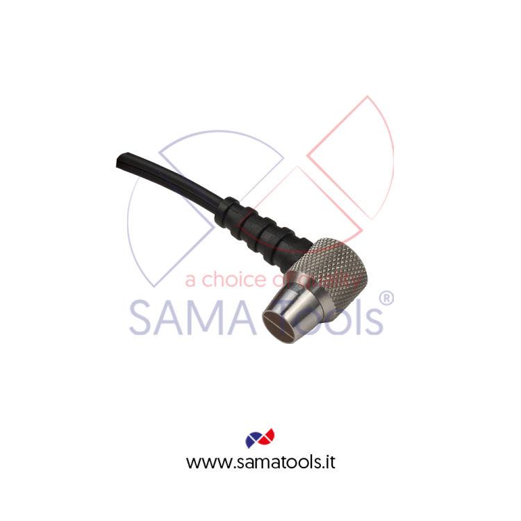 Sonda Standard tipo PT08, Campo 0.8...100mm Compatibile Spessimetri serie SAUT310/500