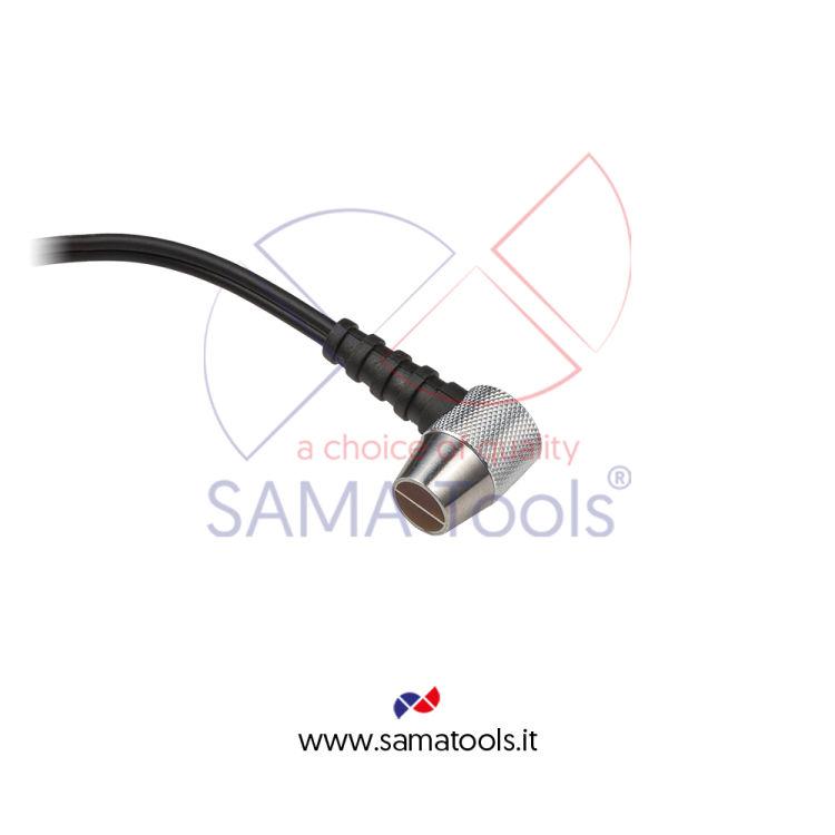 Sonda Large tipo PT12, Campo 1...150mm Compatibile Spessimetri serie SAUT310/500
